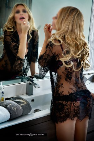 Marie-benedicte sex clubs in Chelsea, independent escort