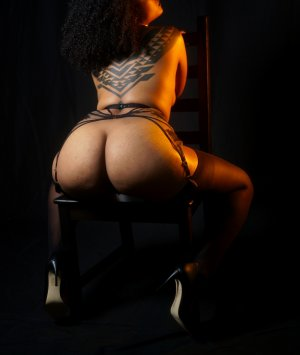 Anabele outcall escort in Douglas
