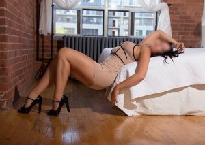 Soliana incall escorts