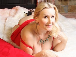 Grace-marie outcall escorts